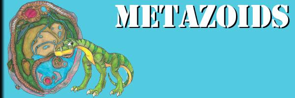 Metazoids