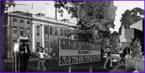 F.U. - Fur University