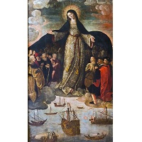 Our Lady of the Navigators